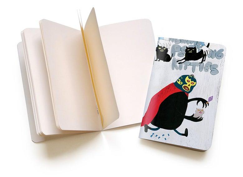 "Image of Briar Bonifacio ""Down the Street From Grandma's House"" Pocket Notebook"