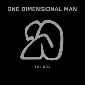 Image of One Dimensional Man - The Box (4CD)
