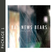 "Image of Package 1: ""Prospects"" CD"