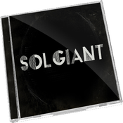 Image of Sol Giant / Self Titled EP