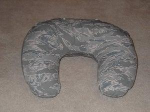 "Image of ""Boppy"" style Nursing Pillow"