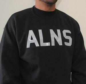 Image of ALNS Sports Crew Neck