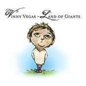 Image of Vinny Vegas - Land of Giants EP