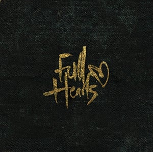 Image of Full Hearts (Self Titled) CD