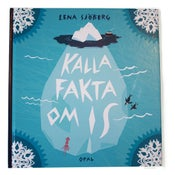 Image of Kalla fakta om is