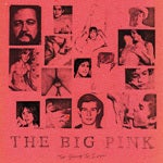 """Image of BIGLOVE003 THE BIG PINK """"TOO YOUNG TO LOVE"""" 12"""""""
