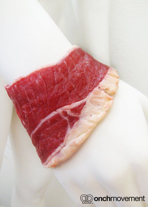 Image of MEAT-CUFF
