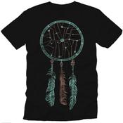 Image of Dreamcatcher T-shirt (Black)