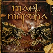 Image of Cluain Tarbh CD (Re-release)