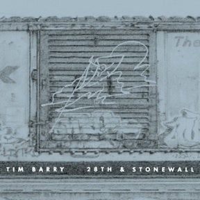 Image of 28th & Stonewall CD