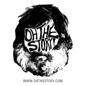 Image of Oh,The Story! Sticker!