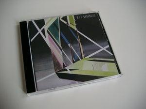 Image of Nanonotes [Album CD]