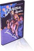 Image of Luscious Ladies DVD