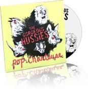 Image of Pop Chanteuse (EP)