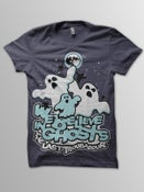 Image of Ghosts shirt