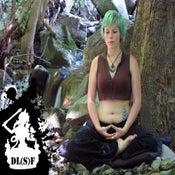 Image of Organic Cotton Meditation Cushion