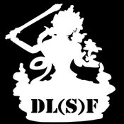 Image of DL(S)F Logo Patch