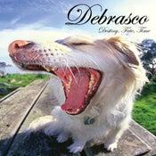Image of Debrasco - Destiny. Fate. Time. E.P. (Last few remaining)