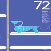 Image of 72: Otl Aicher (purple)