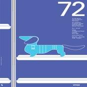 Image of 72: Otl Aicher (purple)