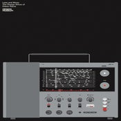 Image of Braun T 1000 Radio