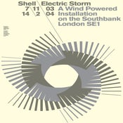 Image of Electric Storm (yellow)