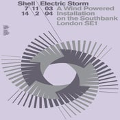 Image of Electric Storm (lilac)