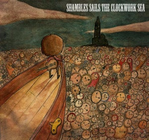 Image of Shambles Sails the Clockwork Sea