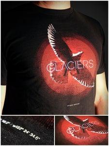 Image of GLACIERS T-SHIRT: 02