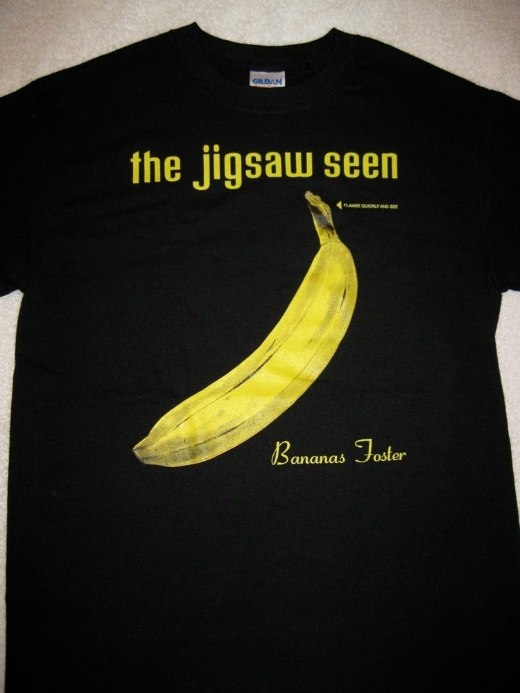 "Image of ""Bananas Foster"" Adult T-shirt"