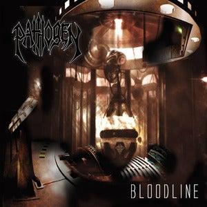"""Image of PATHOGEN - """"Bloodline"""" LP"""