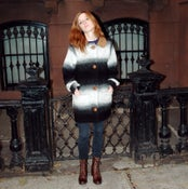 Image of Echoes barn coat