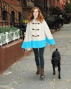 Image of Rothko cape