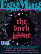 Image of Issue 6 - The Dark Issue