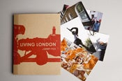 Image of Gerry Fox: Living London