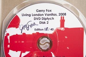 Gerry Fox, <i>Living London Vanitas</i>, 2008