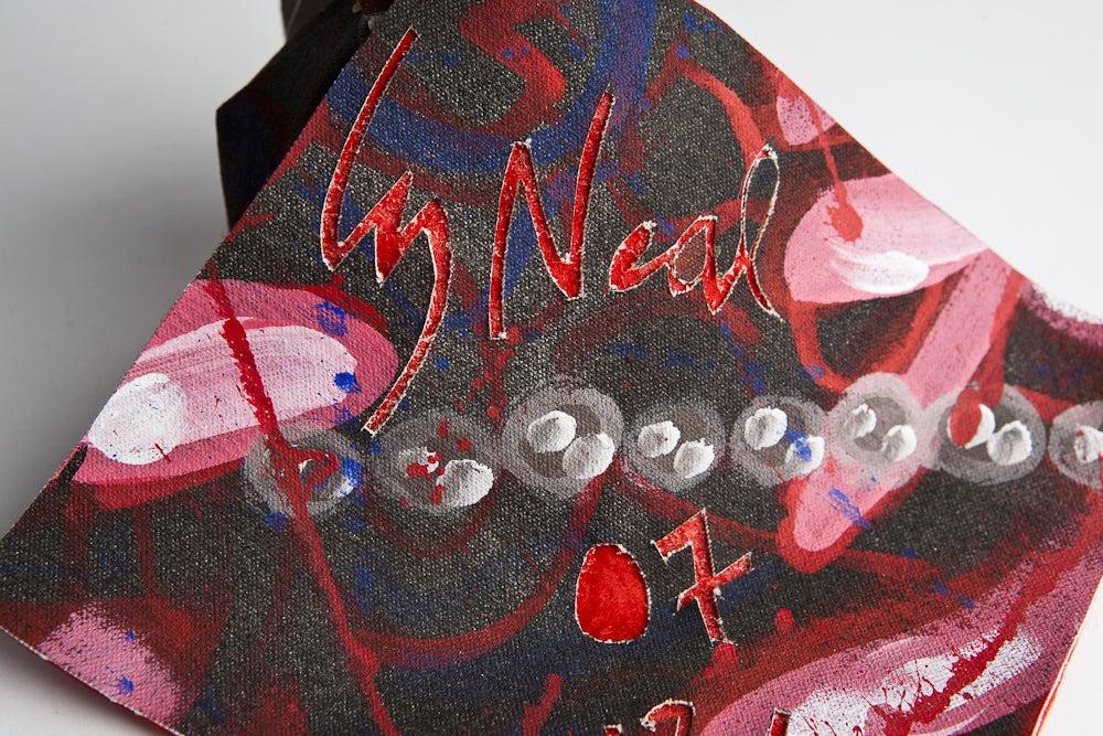 Liz Neal, <i>The Queens</i>, 2007