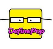 Image of Define Pop Festival 3 Ticket