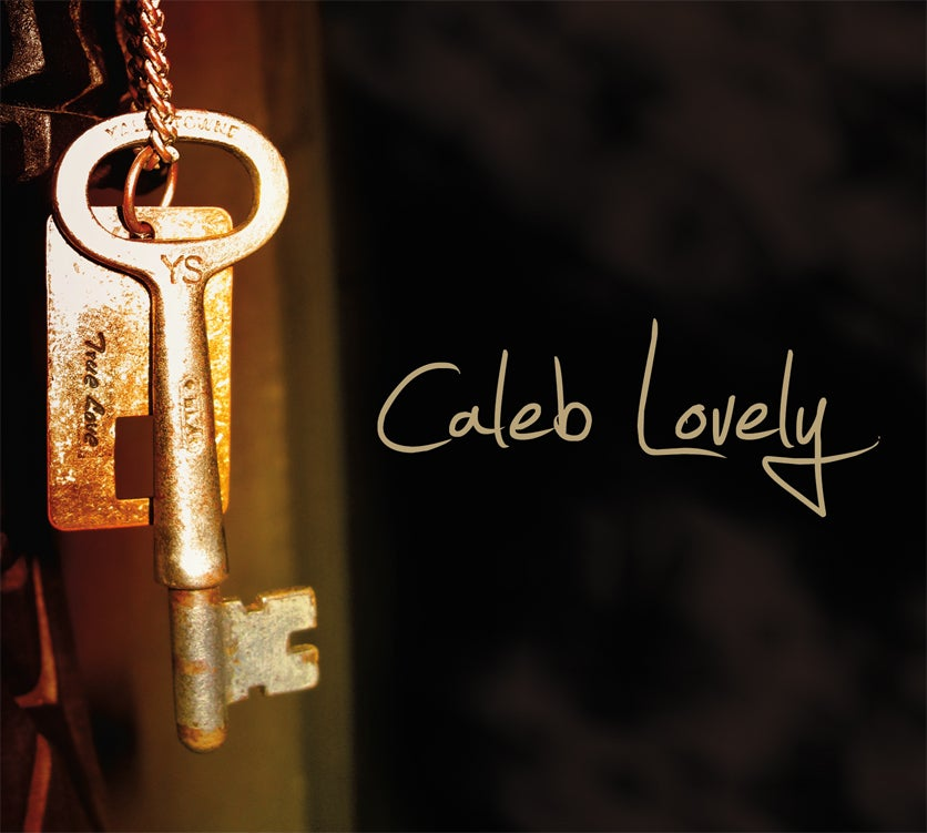 Image of Caleb Lovely Debut E.P.