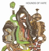 "Image of IBB008 Hounds Of Hate 'Head Anthem' 12"" OUT NOW"