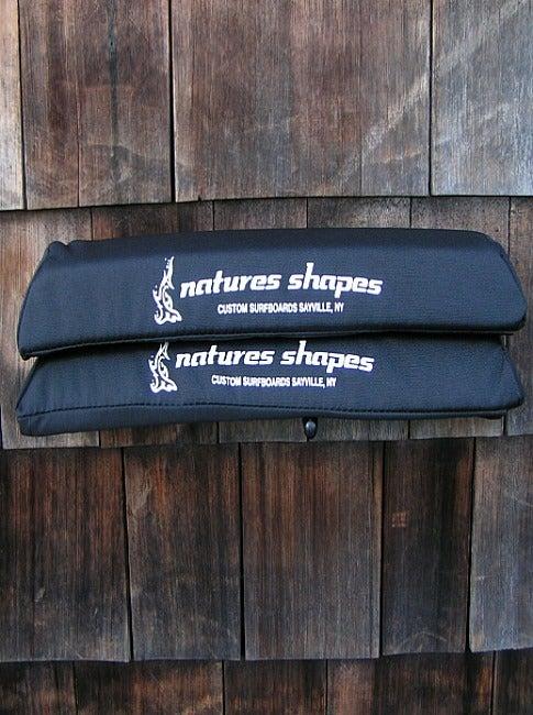 Image of Natures Shapes - Aero Cross Bar Pads