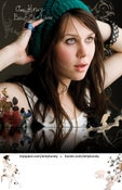 Image of Amy Kuney Tour Poster
