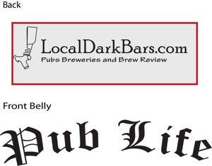 Image of Pub Life