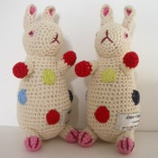 Image of Anne Claire Petit Crochet Rabbit