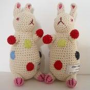 Image of Anne Claire Petit Crochet Rabbit