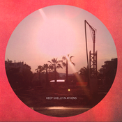"Image of Keep Shelly in Athens - ""In Love With Dusk"" 12"" EP"