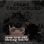 Image of Open Eyes and Beating Hearts