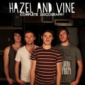 Image of Hazel and Vine Complete Discography