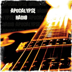 Image of APOCALYPSE RADIO CD - Order NOW!!