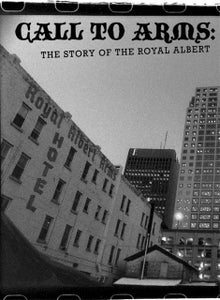 Image of CALL TO ARMS: The Story of the Royal Albert DVD